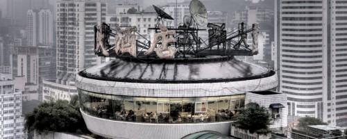 Chongqing Restaurant I