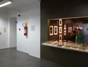 Pinacoteca do Estado de São Paulo - Visitors (I)