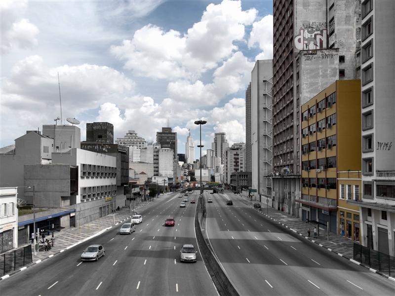 São Paulo - Luz