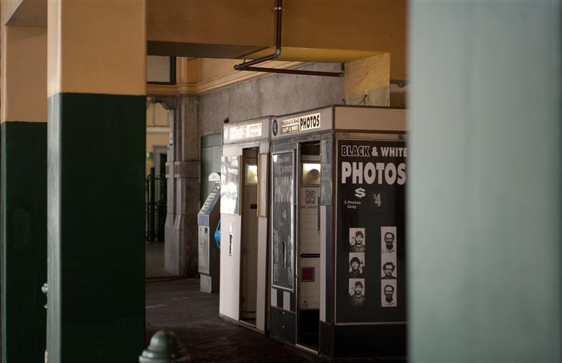 Flinders Street Station