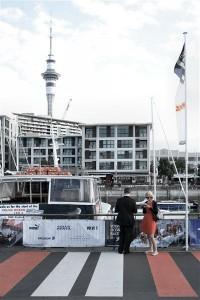 Auckland - Volvo Ocean Race