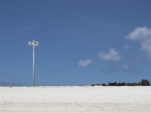 Okinawa Ocean Expo Park - Beach