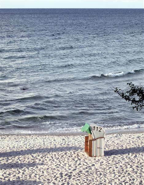 Hohwacht - Beach