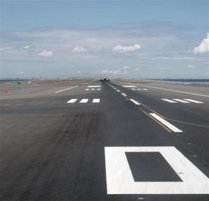 Tokio Haneda Airport 2012