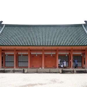 Kyoto - Heian Jingu Shrine