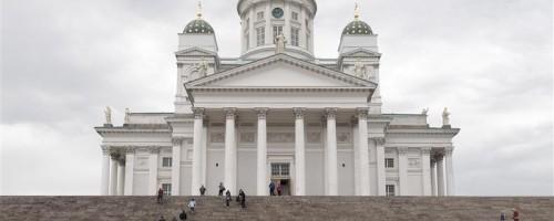Helsinki Cathedral (Helsingin Tuomiokirkko)
