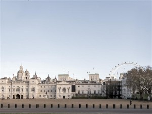 Horse Guards Rd