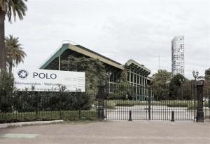 Campo Argentino de Polo in Palermo