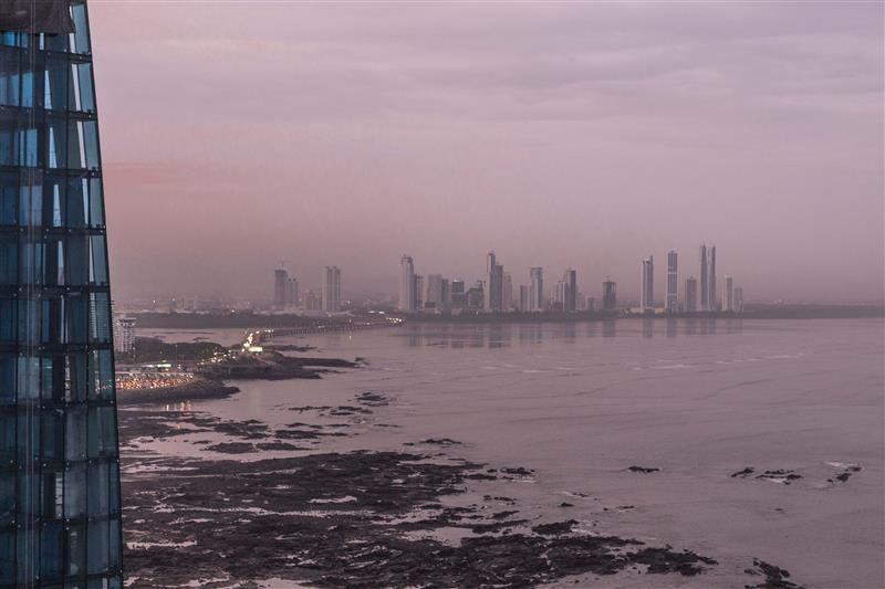 Panama City - Skyline
