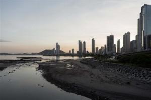 Panama City - Skyline