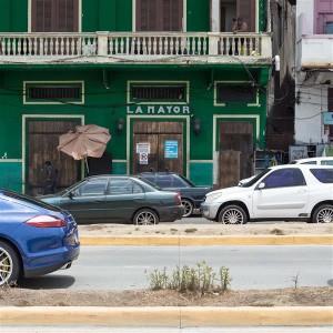 Panama City - Casco Viejo
