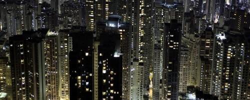 Hongkong 2009