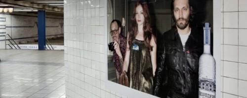 New York - Terry Richardson