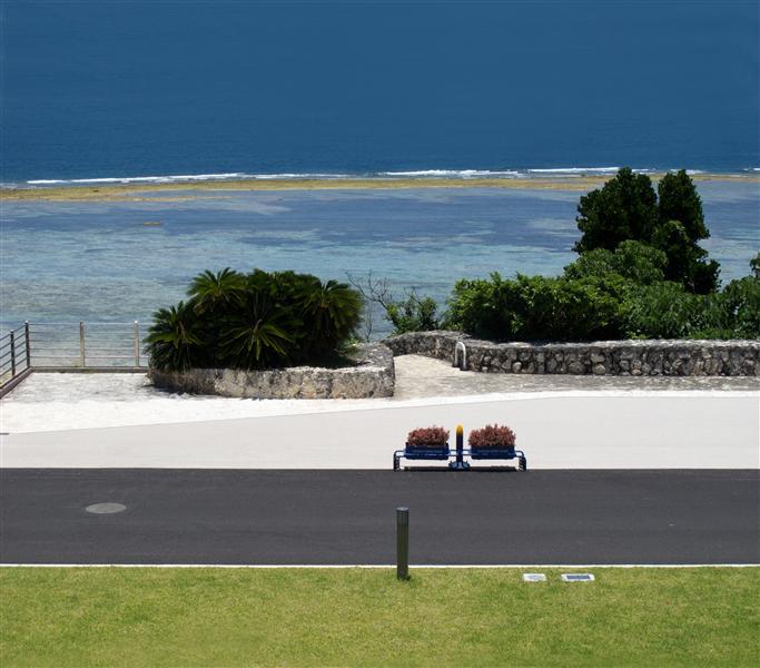 Okinawa Ocean Expo Park - Trail