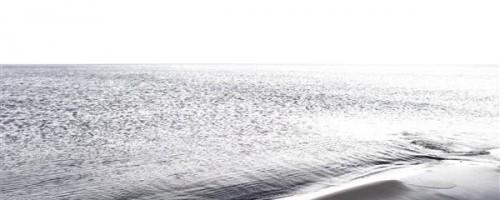 Hohwacht - Beach in Rain