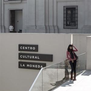 Centro Cultural Palacio de la Moneda