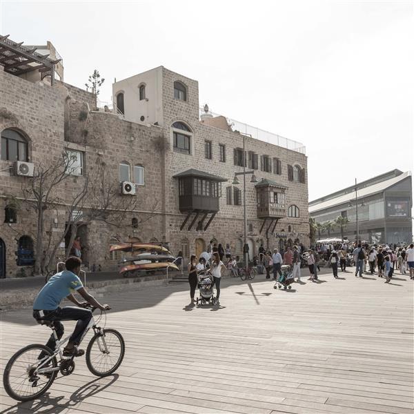 Tel Aviv/Jaffa